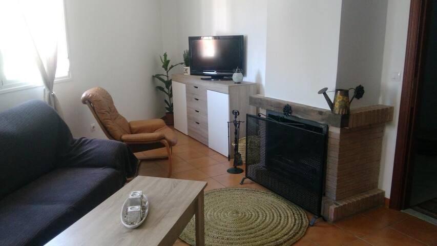 Apartamento  LEON MAJACEITE