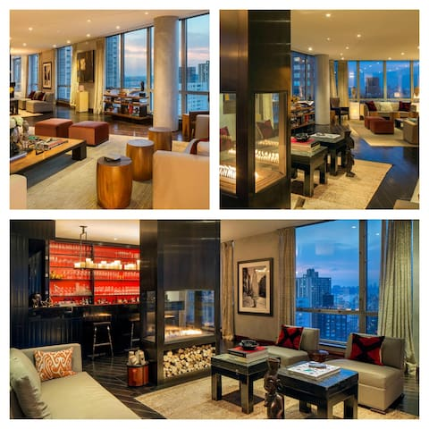 Lovely apartment on Upper West Side - New York - Apartment