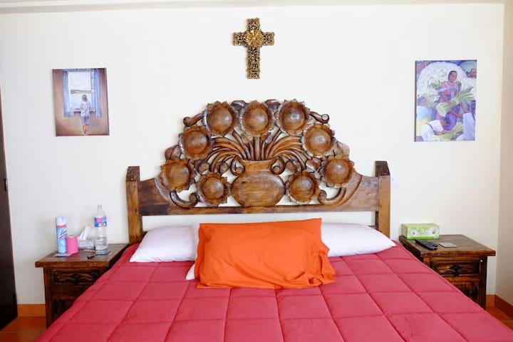 Quiet room in San Miguel de Allende - San Miguel de Allende - Hus
