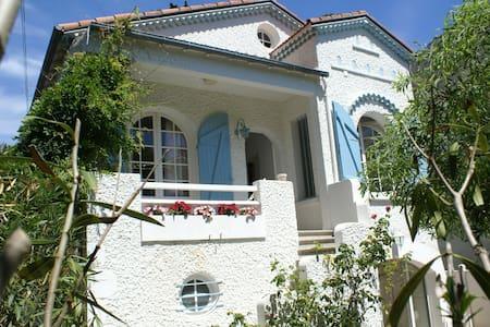 chambres indépendantes dans villa - ラ ボール エスクブラック