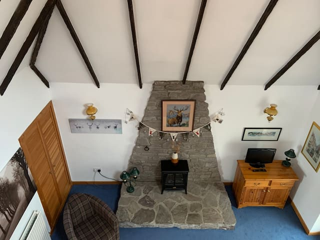 Stables Barn Apartment