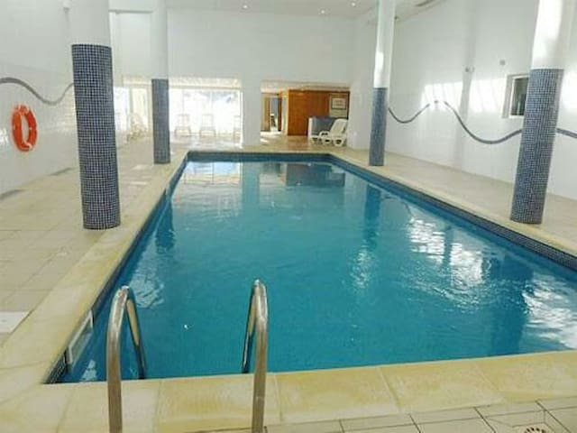 Appartement  7 couchages PISCINE