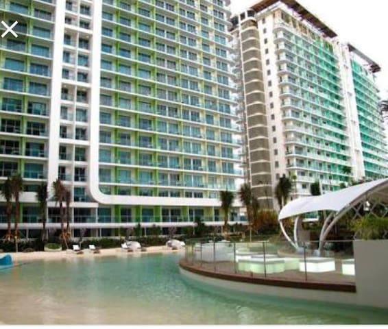 Azure urban resort residences @(maldives tower211)