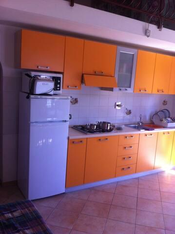 Appartamento aRio Marina