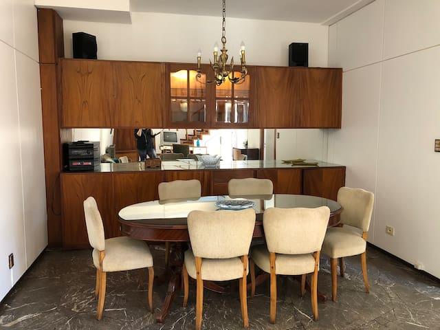 Cálida casa en la mejor ubicación de Mendoza