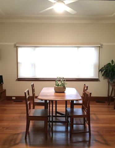 Family Friendly House ! - West Footscray - Dom