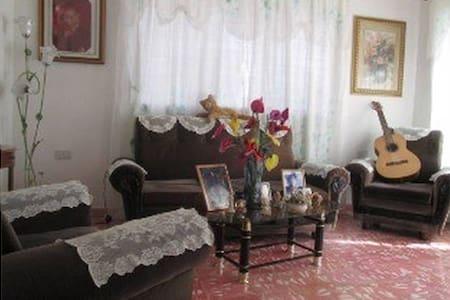 Bayamo's best – Room 3 - Bayamo - Lejlighed