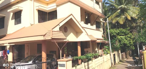Baptist cote homestay (2BHK  holiday home)