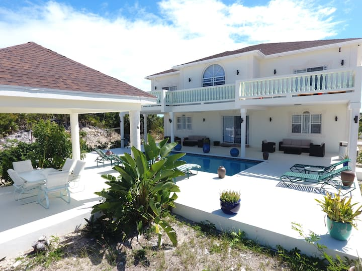 Family Friendly, Long Sunsets, Water View, Pool