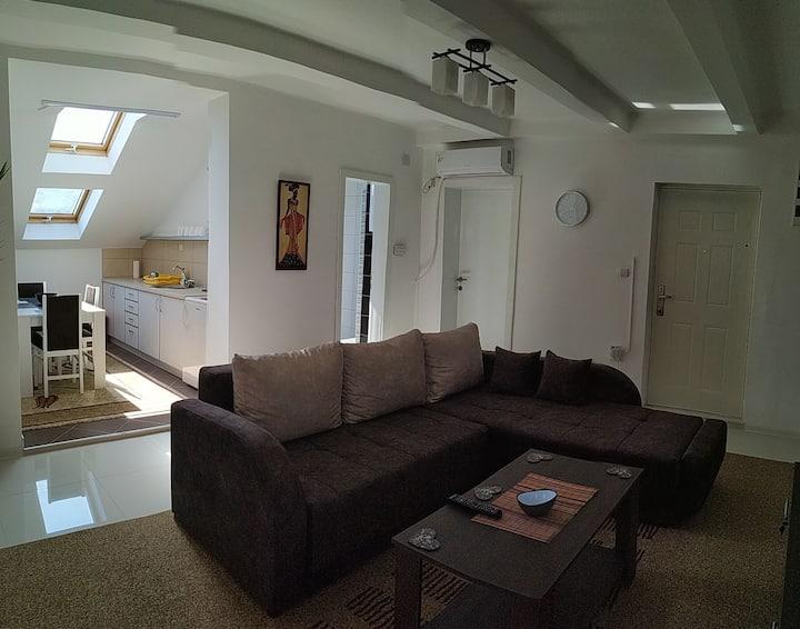 BC Apartments