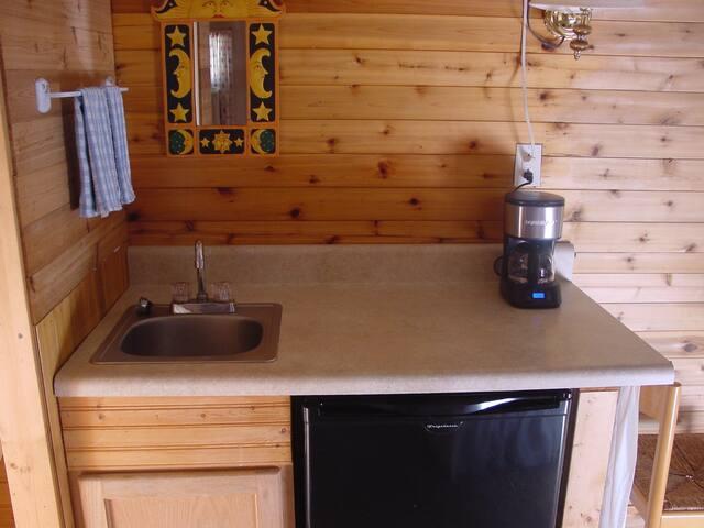 Cedar Cabana - Nature Lover's Suburban Oasis - Titusville - Huoneisto