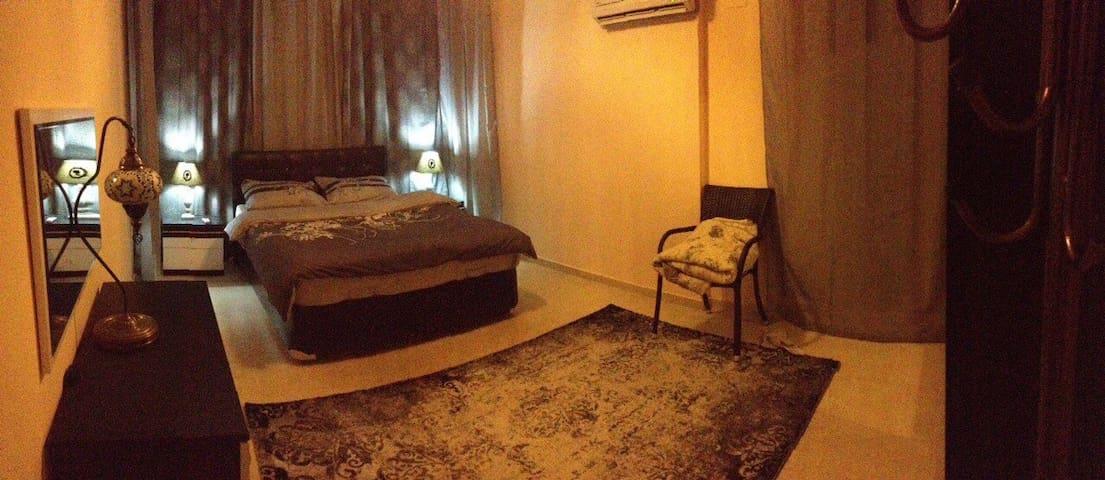 master bedroom 1