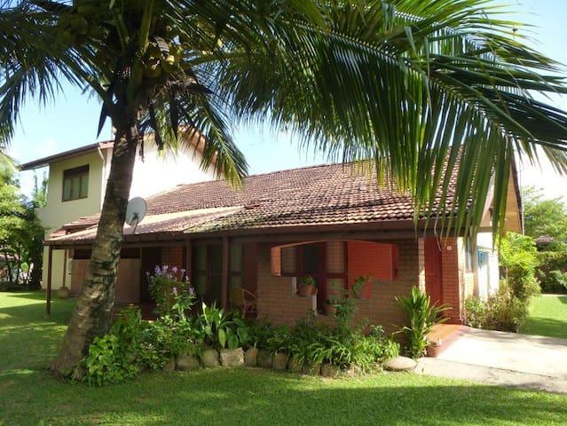 Spacious, Pleasant Holiday Home in Panadura - Panadura - Haus