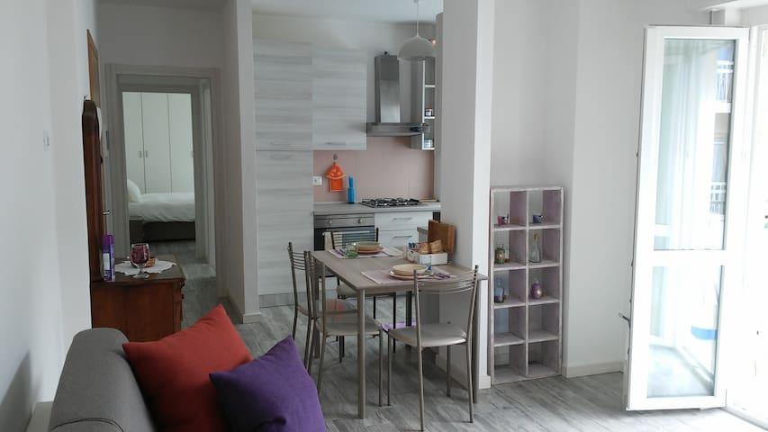 Appartamento Miro