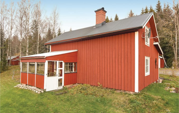 Holiday cottage with 2 bedrooms on 81m² in Väse