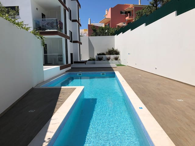 Rera Alvor Deluxe Apartments