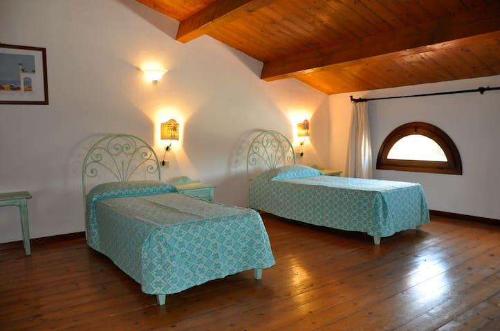 Two bedrooms apartments (6pax) LISCIA ELDI - Сан-Теодоро - Квартира