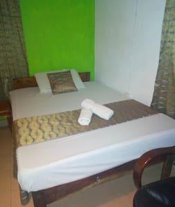 4 Bedroom Furnished Beach Villa - Tiwi