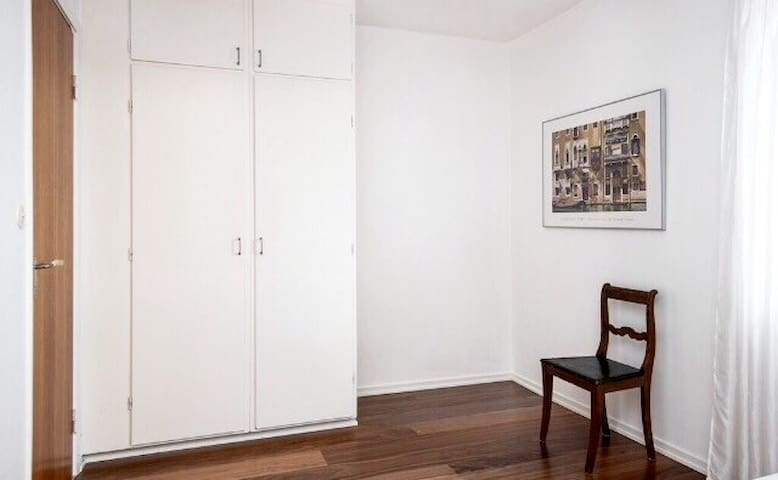 Charming flat in the heart of Visby