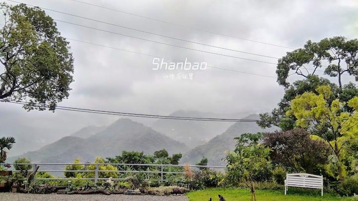 ShanBao山中有個寶【包棟】三房(6~12人)