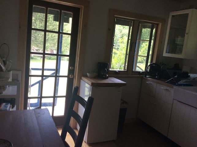 Tiny House Just 10 Minutes to Belleayre - Shandaken - Stuga