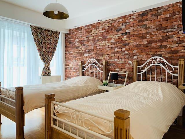 Apartment Rustic II