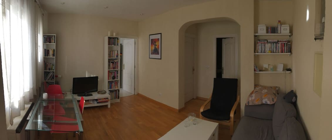 Cosy Apartment in Central Madrid