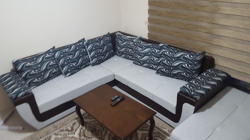 Odabaşı Apart Daire:4 - Aydın Province - Apartment