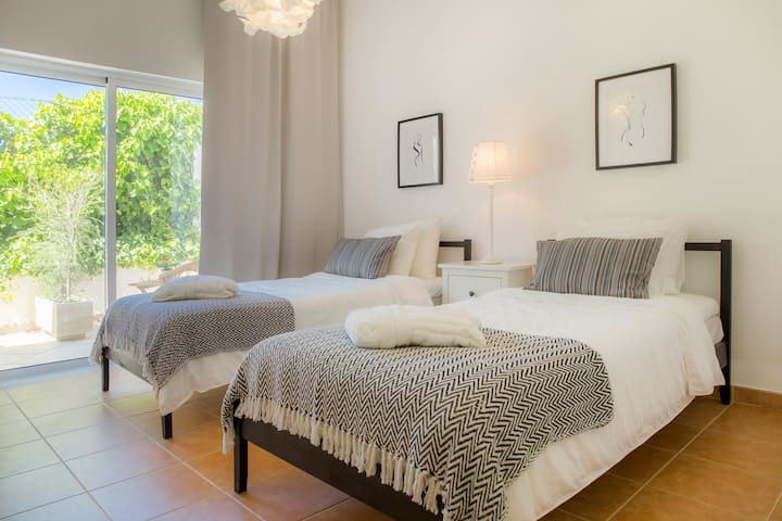 Casa Luisandra Boutique B&B Two Beds Large Room