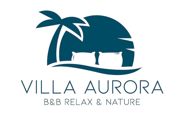 B&B Villa Aurora. Relax con todo a tu alcance