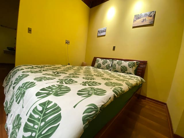 Indochine Townhouse 3BR in Danang - Third bedroom