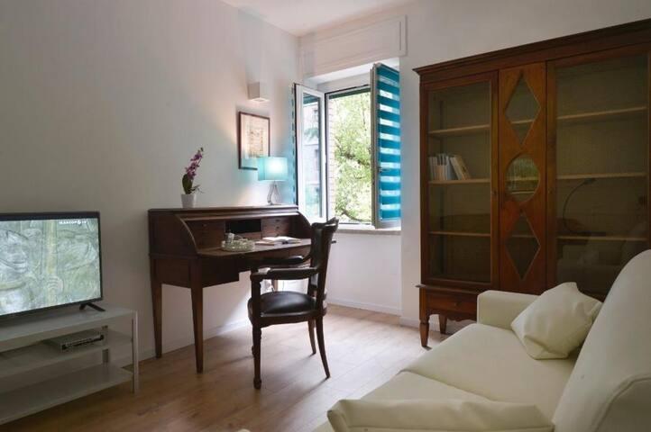 Silent & bright apartment, Lotto/Fiera area 79925