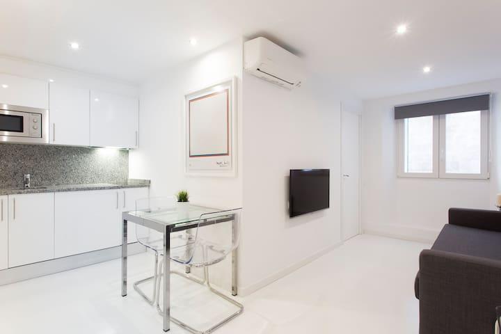 PALMA INN WHITE APARTMENT - Palma - Apartemen