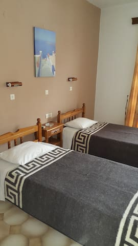 MAROULA BLUE STUDIOS & SUITES 1 - Faliraki - Bed & Breakfast