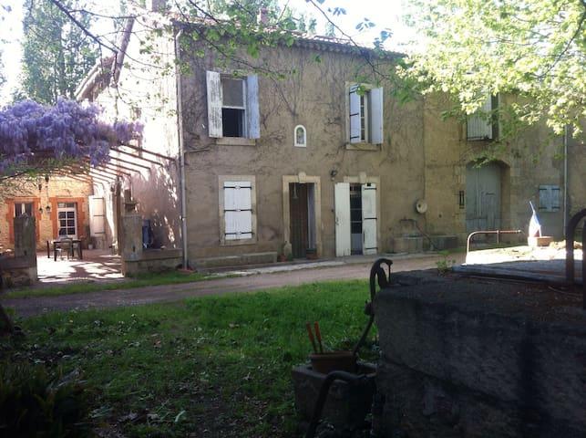 Chambres Privées - Porte de Saint Pierre - A
