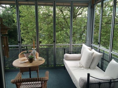 For ladys only : Ruhiges Zimmer nähe Stadtzentrum