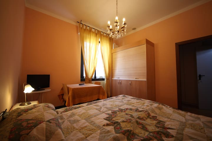 Studio flat 15 min from Milancenter - Novate Milanese - Apartament