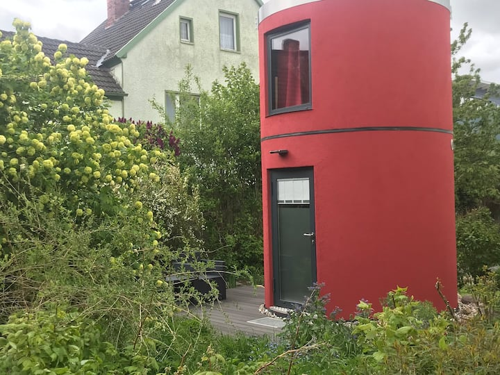 Das Alte Kino - Das Gartenhaus