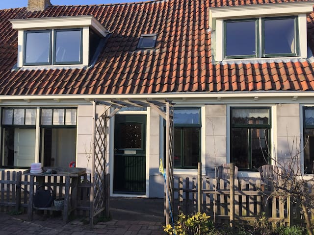 Charming house in the city centre - Harlingen - House