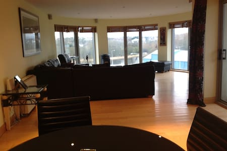3 Bedroom Luxury Lakeland Penthouse - Enniskillen - 기타