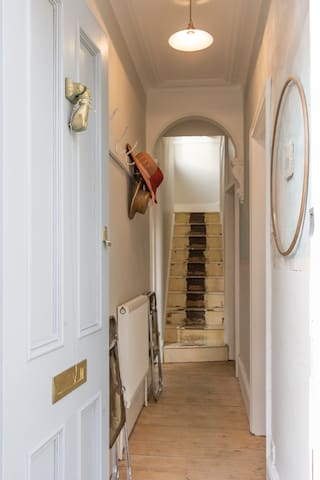 Characterful town house by the sea - Ramsgate - Rumah