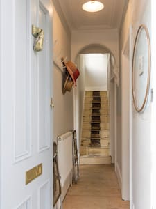 Characterful town house by the sea - Ramsgate - Casa