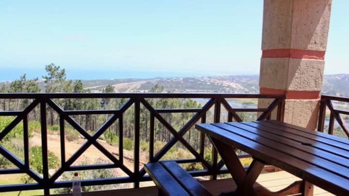 Ilita Lodge Self-catering 1 Bedroom Sea View