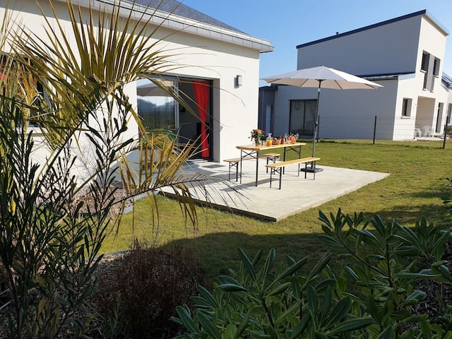 Modern Holiday Accommodation with Great Activities in the Surroundings