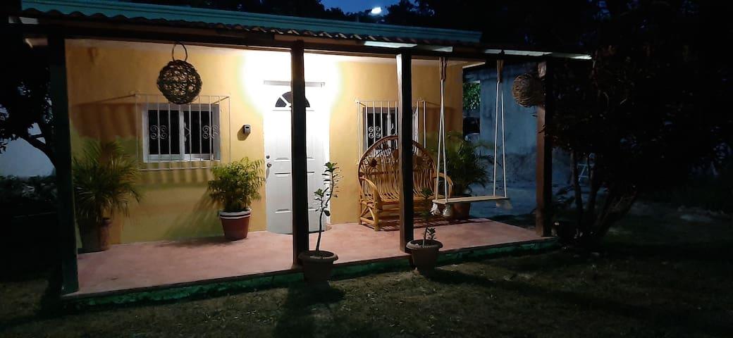 Cozy Room - Posada Casa del Profesor 3-4personas