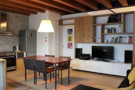Casa di corte - fiera, centro, ospedale - Verona