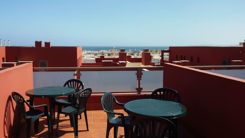 Appartamento fuerte 2 - Puerto del Rosario - Flat