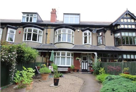 SPACIOUS PENTHOUSE APARTMENT STUNNING VIEWS - Doncaster - Wohnung