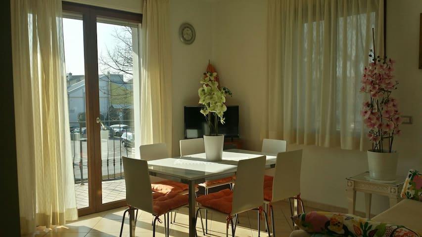 Appartamento al mare e Bellaria - Bellaria  - Byt