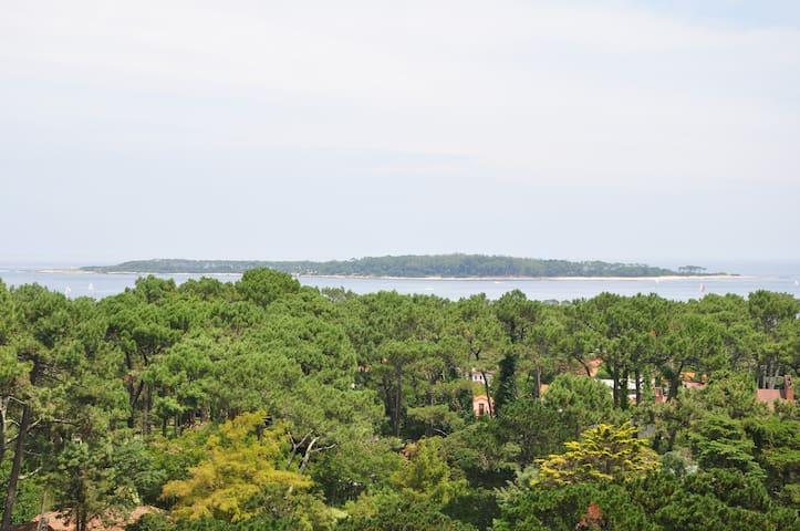 Apartamento Punta del Este Hermosa Vista al Mar